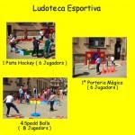 Ludoteca Esportiva