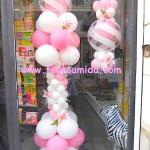 decoracion-rosa-boda