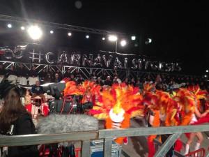 Fiesta Mayor de Sitges