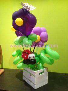 maceta-de-globos-para-regalar
